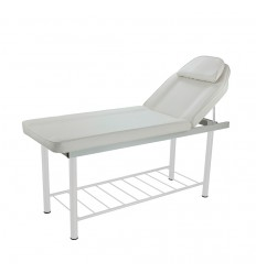 """Table de massage fixe à 2 plans """"Coxi"""""""