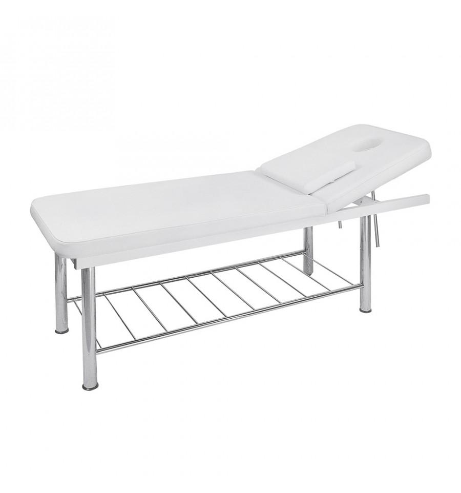 table de massage fixe 2 plans ilim. Black Bedroom Furniture Sets. Home Design Ideas