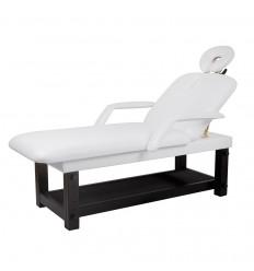 """Table de massage en bois 2 plans """"Radus"""""""