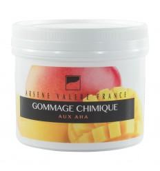 Gommage chimique aux AHA Pot de 400 ml