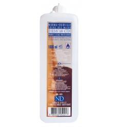 Dissolvant sans acétone Flacon de 1 litre