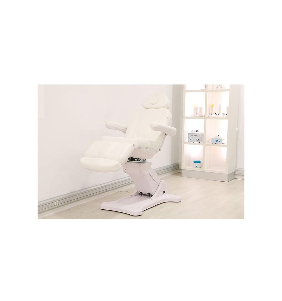 table d 39 esth tique lectrique pu 4 moteurs tempo. Black Bedroom Furniture Sets. Home Design Ideas