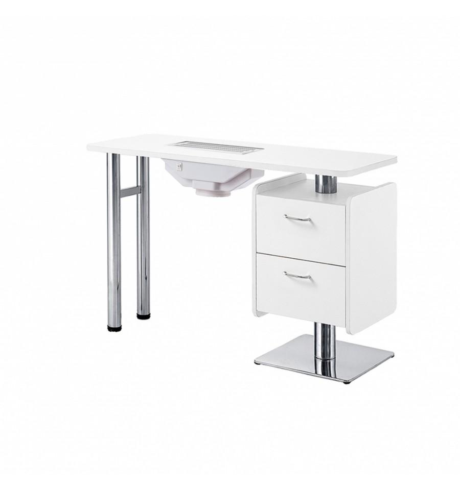 table de manucure hale. Black Bedroom Furniture Sets. Home Design Ideas
