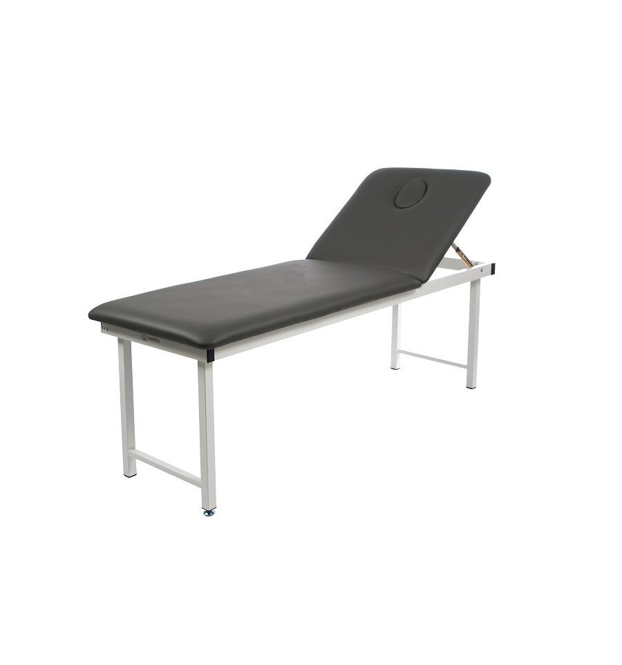 table de massage fixe 2 plans pu ibi. Black Bedroom Furniture Sets. Home Design Ideas
