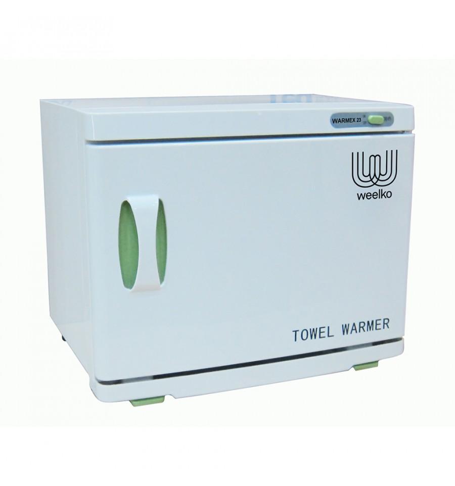 chauffe serviettes capacit 16 litres warmex. Black Bedroom Furniture Sets. Home Design Ideas