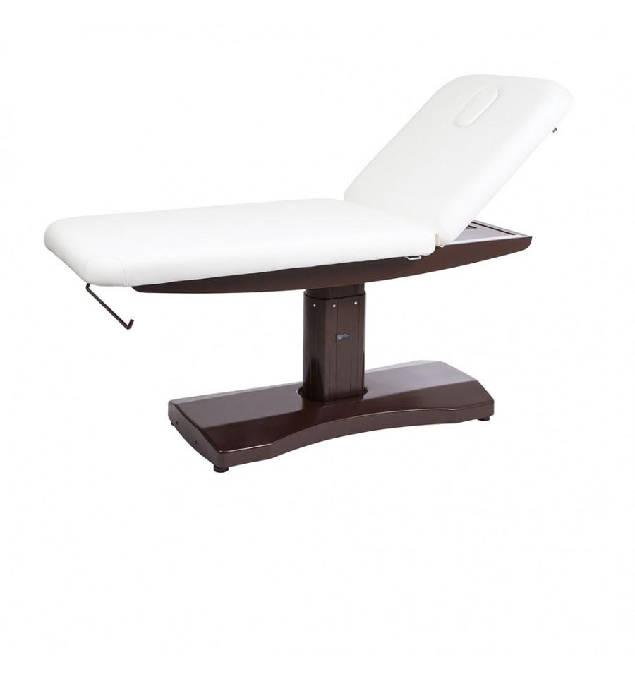 table de soins lectrique pu 2 moteurs trapp. Black Bedroom Furniture Sets. Home Design Ideas