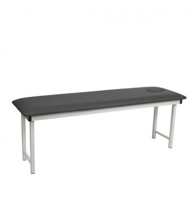 """Table de massage fixe en hauteur et pieds pliables """"Soma"""""""