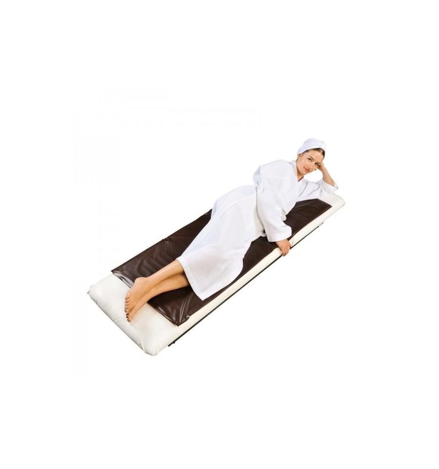 Matelas chauffant heatpad - Matelas massage chauffant ...