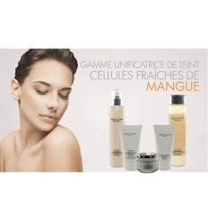 Gamme complète Unificatrice de teint aux cellules fraîches de Mangue (vente)