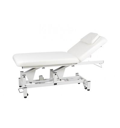 """Table de Massage Électrique (PU, 1 Moteur) """"Lumb"""""""
