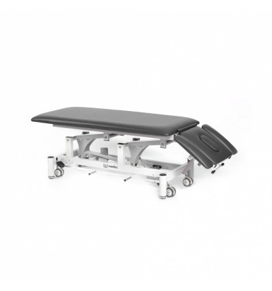 """Table de Massage Électrique (PVC, 1 Moteur) """"Quio"""""""