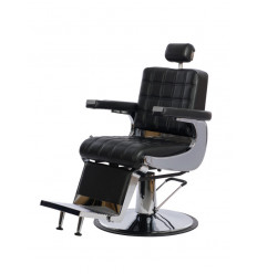 "Fauteuil barbier hydraulique ""Bessone"""