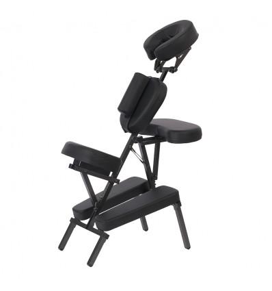 """Chaise de massage portable (PU) """"Brium"""""""