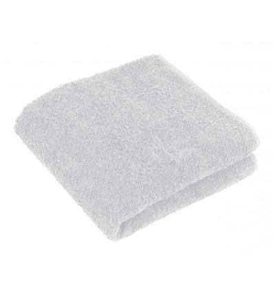 Serviette de toilette 50x100 cm Blanche 100% coton - 400g/m²