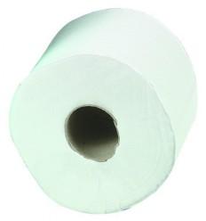 Papier toilette Hygiénique ouate blanc 2 plis Classic