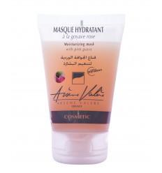 Masque hydratant Visage à la Goyave Rose Tube de 125 ml